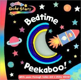 Bedtime Peekaboo! (Baby Gold Stars Series)