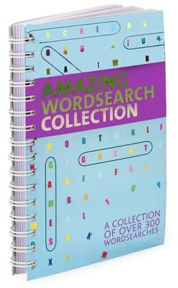 Amazing Wordsearch Collection