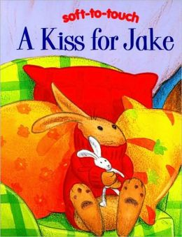 A Kiss for Jake (Soft-to-Touch Series)