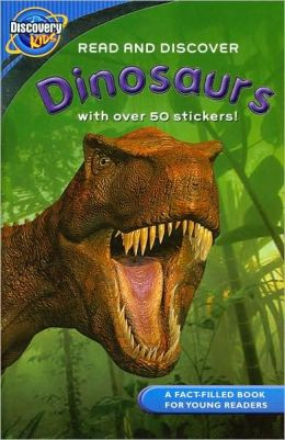 Dinosaurs (Discovery Kids Series)