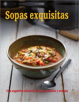 Sopas exquisitas