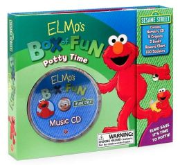 Elmo's Box of Fun: Potty Time