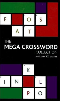 The Mega Crossword Collection
