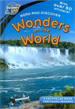 Wonders of the World: Read and Discover (Discovery Kids Series)