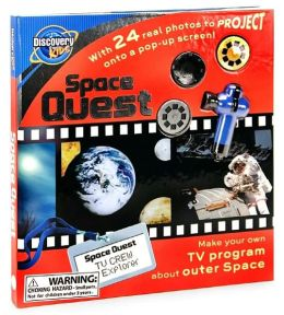Space Quest (Discovery Kids Series)
