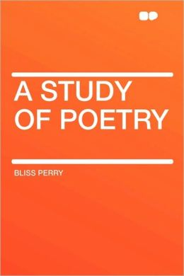A Study Of Poetry
