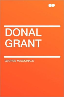 Donal Grant