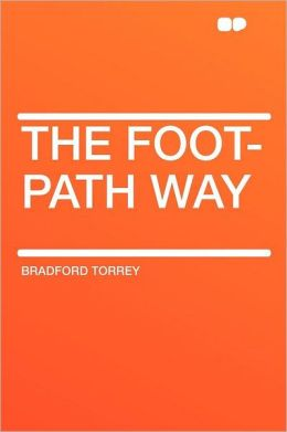 The Foot-path Way