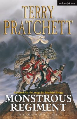 Monstrous Regiment: Stage Adaptation