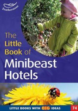 Little Book of Mini Beast Hotels