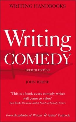 Writing Comedy