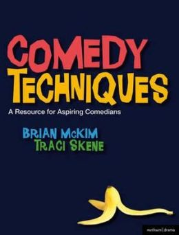 Comedy Techniques: An Introduction for Aspiring Comedians