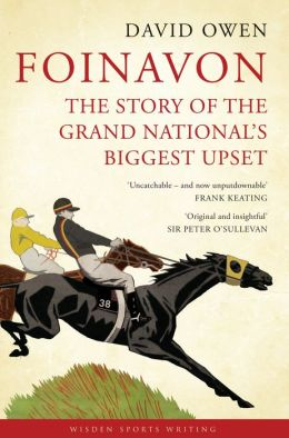 Foinavon: The Story of the Grand National's Biggest Upset