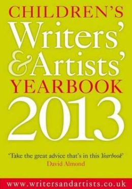 Children's Writers' and Artists' Yearbook 2013