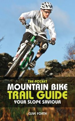 The Pocket Mountain Bike Trail Guide: Your slope saviour