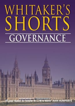 Whitaker's Shorts: Governance