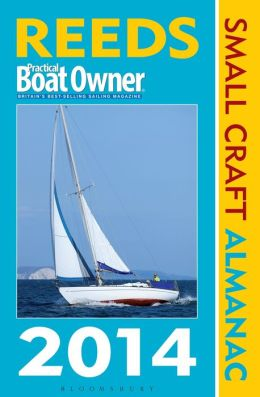 Reeds PBO Small Craft Almanac 2014