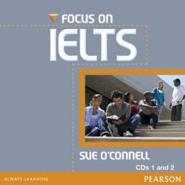 Focus on IELTs Classroom Audio CDs (2)