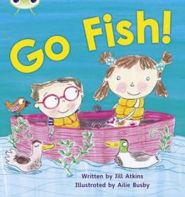 Phonics Bug Go Fish Phase 3