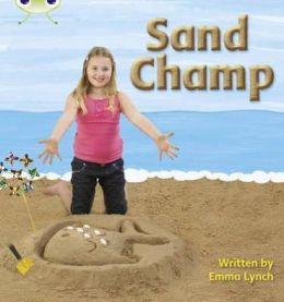 Phonics Bug Sand Champ Phase 3