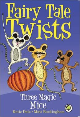 Three Magic Mice