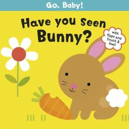 Have You Seen Bunny?
