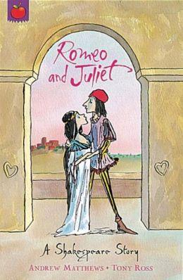 Shakespeare Shorts: Romeo and Juliet