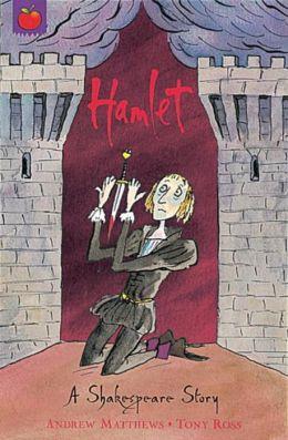 Shakespeare Shorts: Hamlet