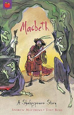 Shakespeare Shorts: Macbeth