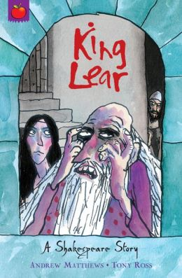 Shakespeare Shorts: King Lear