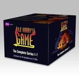 Old Harry's Game-Boxset (Bbc Audiobook)