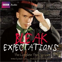 Bleak Expectations 3: The Complete Third Series