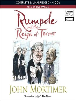 Rumpole and the Reign of Terror