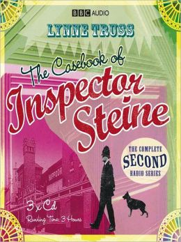 The Casebook of Inspector Steine: Inspector Steine Series, Book 31