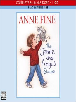 The Jamie and Angus Stories: Jamie and Angus Series, Book 1