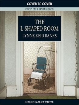 The L-Shaped Room: The L-Shaped Room Series, Book 1