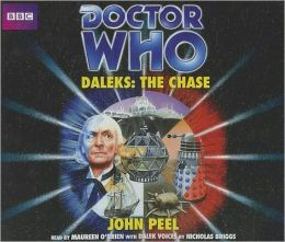Doctor Who: Daleks - The Chase: A Classic Doctor Who Novel