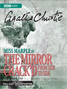 The Mirror Crack'd from Side to Side: Miss Marple Series, Book 8