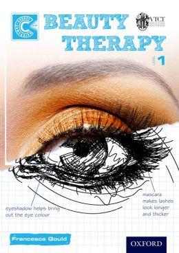Beauty Therapy Level 1 Course Companion