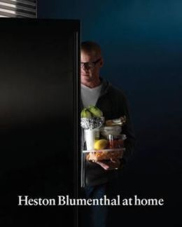 Heston at Home