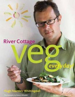 Veg: River Cottage Everyday