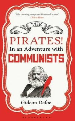 Pirates!: In an Adventure with Communists