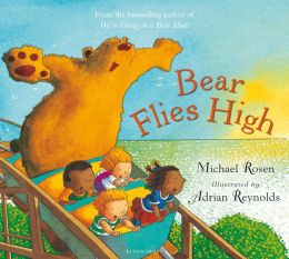 Bear Flies High