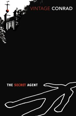 The Secret Agent: With an Introduction by Giles Foden