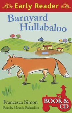 Barnyard Hullabaloo