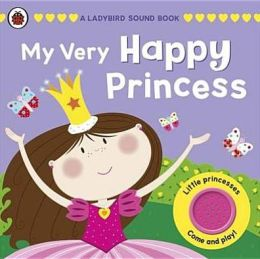 My Mery Happy Princess