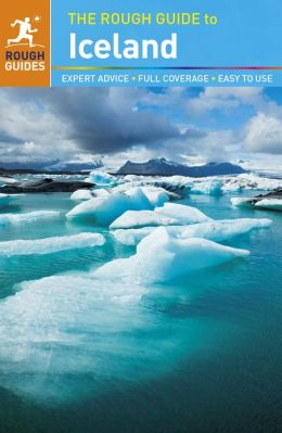 The Rough Guide to Iceland