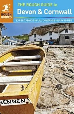 The Rough Guide to Devon & Cornwall