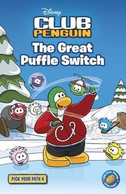 The Great Puffle Switch.
