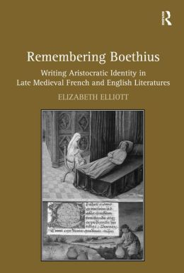 Remembering Boethius